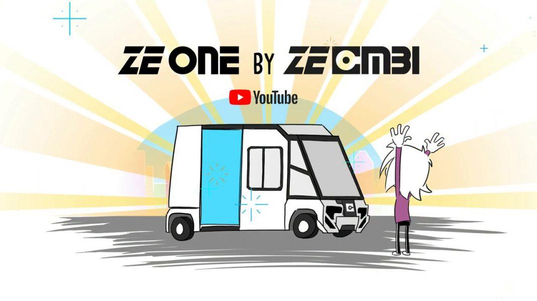 ZE COMBI