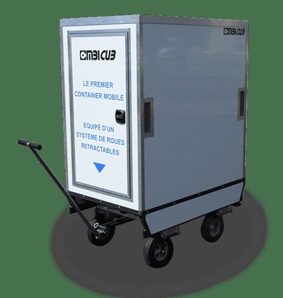 Container Combi Cub